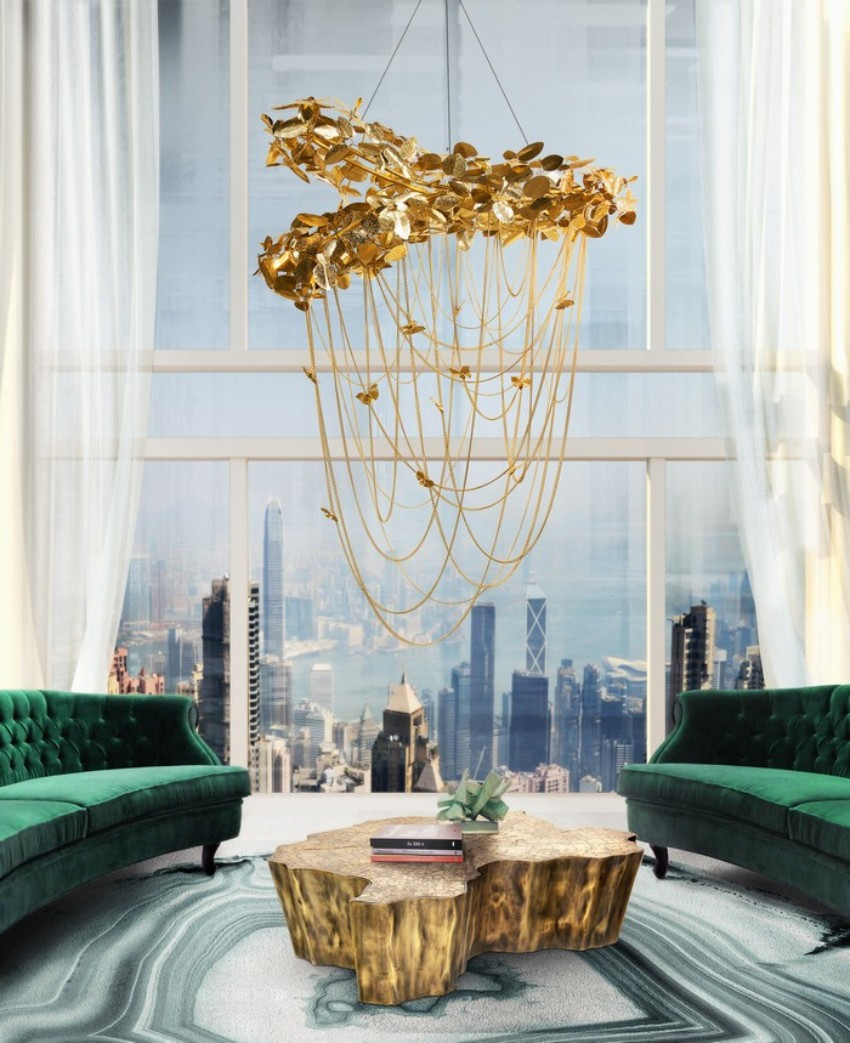 Contemporary Living Room Ideas To Spice Up Your Home Design 8 5