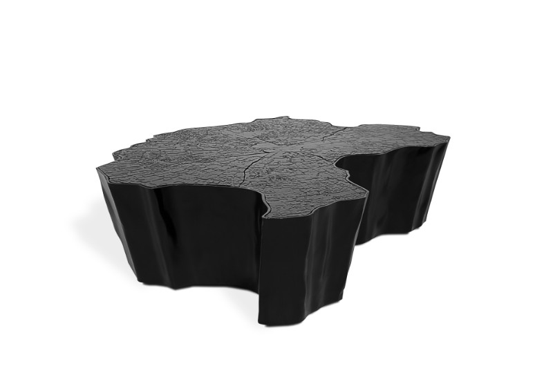 Black Coffee Tables For Your Contemporary Living Room black coffee tables Black Coffee Tables For Your Contemporary Living Room Eden black Boca do Lobo