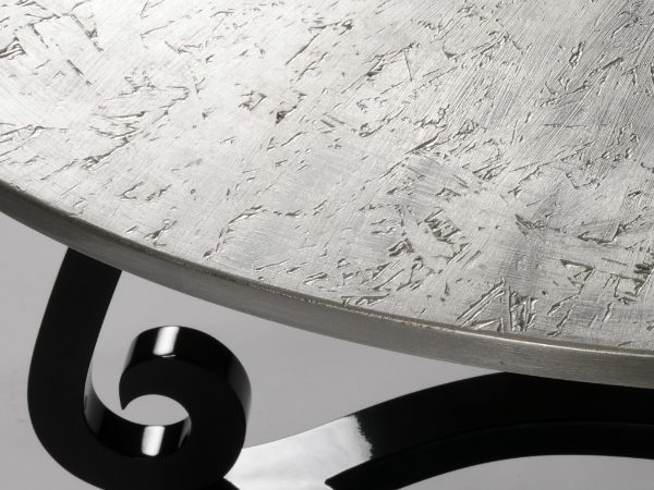 coffee table Silver Coffee Tables for your Living Room by Boca do Lobo zfeatured 7 600x450