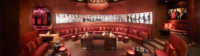Astonishing Living Room Design By HBA Dubai 1