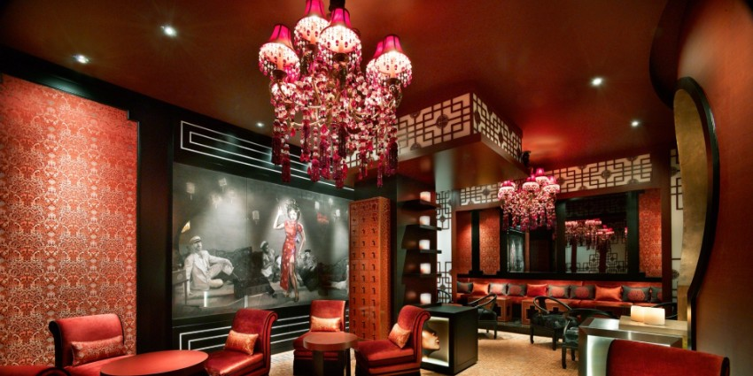 Astonishing Living Room Design By HBA Dubai 10
