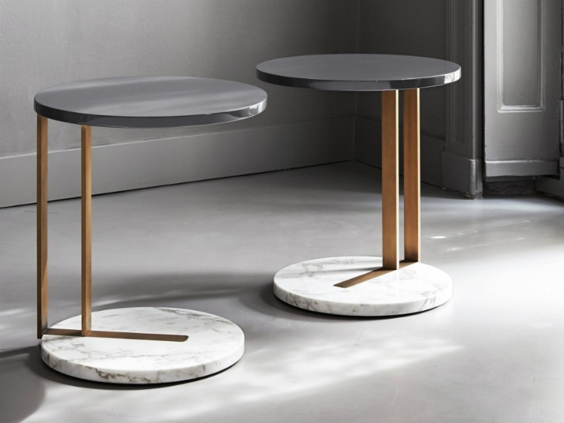 side tables 15 Modern Side Tables To Have In Every Room 15 Modern Side Tables To Have In Every Room 1