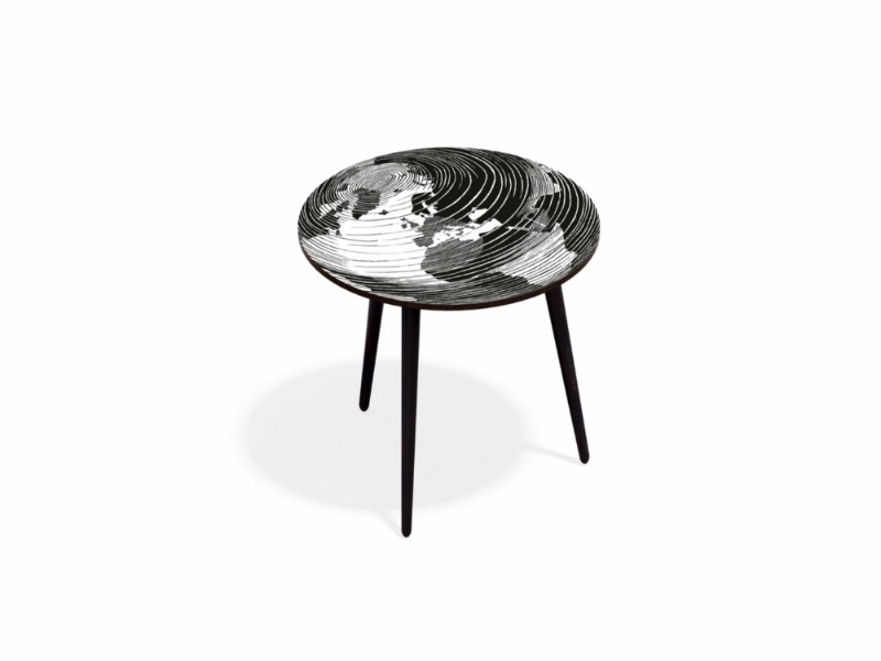 side tables 15 Modern Side Tables To Have In Every Room 15 Modern Side Tables To Have In Every Room 9