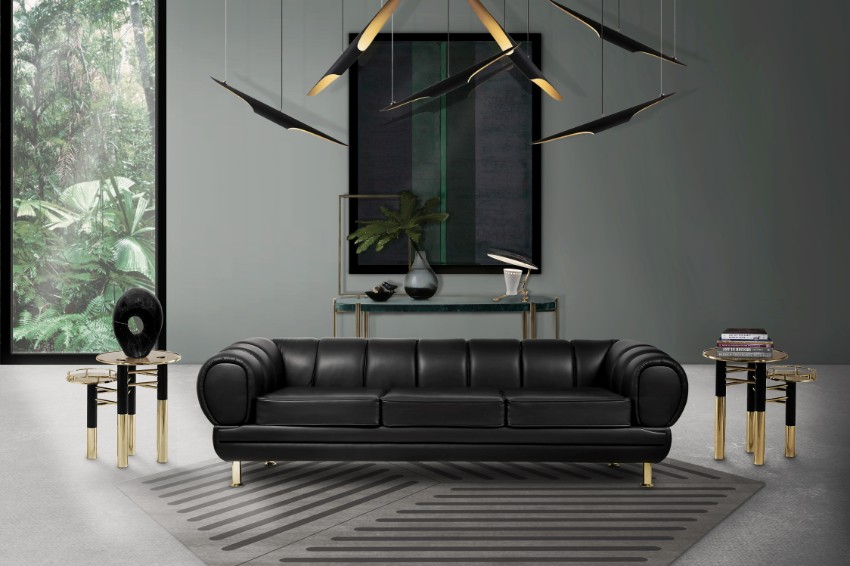 living room Take Your Living Room Luxurious Design To The Next Level 3 1