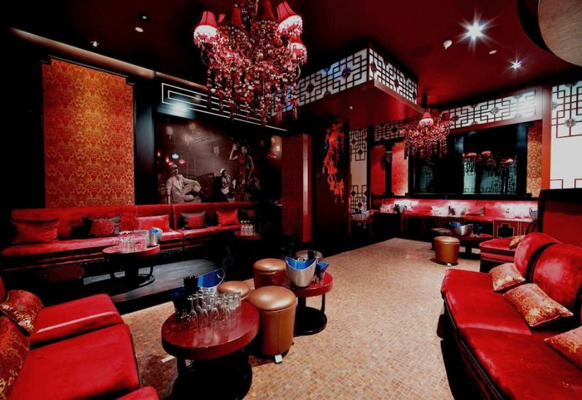 Astonishing Living Room Design By HBA Dubai 4