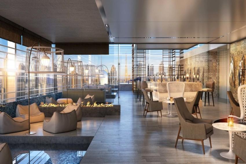 roberto cavalli home The Glamorous Dubai New Tower By Roberto Cavalli Home 9 2