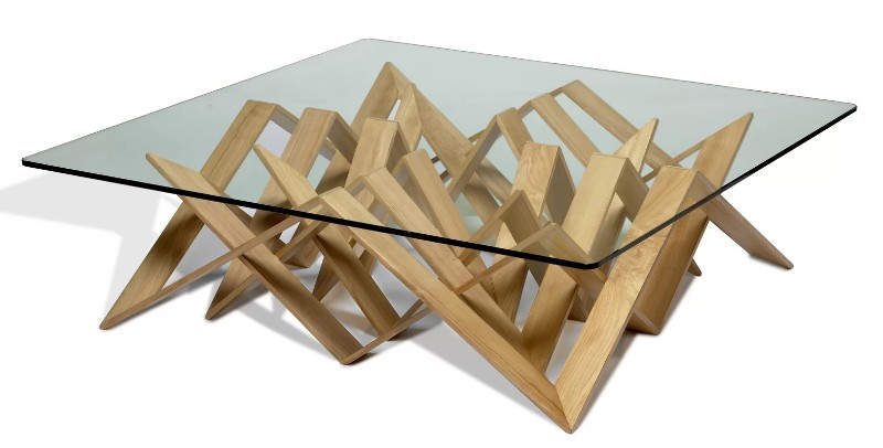 Discover the Best Glass Coffee Tables