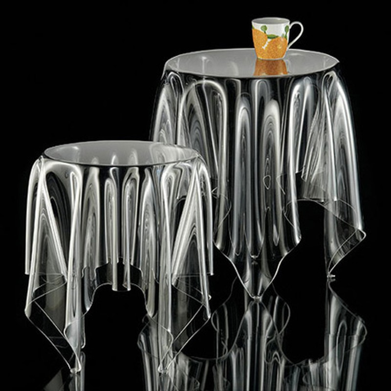 Get Inspired by Unique Side Table Designs