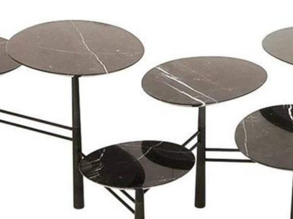 coffee tables Make a Stylish Statement With These 10 Unique Coffee Tables zfeatured 14 600x449
