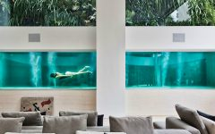 art collector Inside A Brazilian Art Collector House With a Surprising Pool zfeatured 240x150