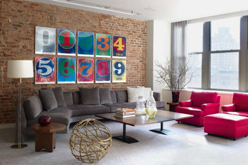 living room sets Be Inspired By This 5 Celebrities Living Room Sets 1