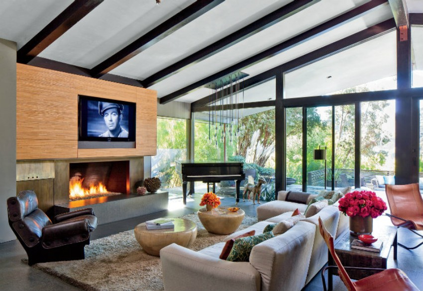 Living Room Sets living room sets Be Inspired By This 5 Celebrities Living Room Sets 5