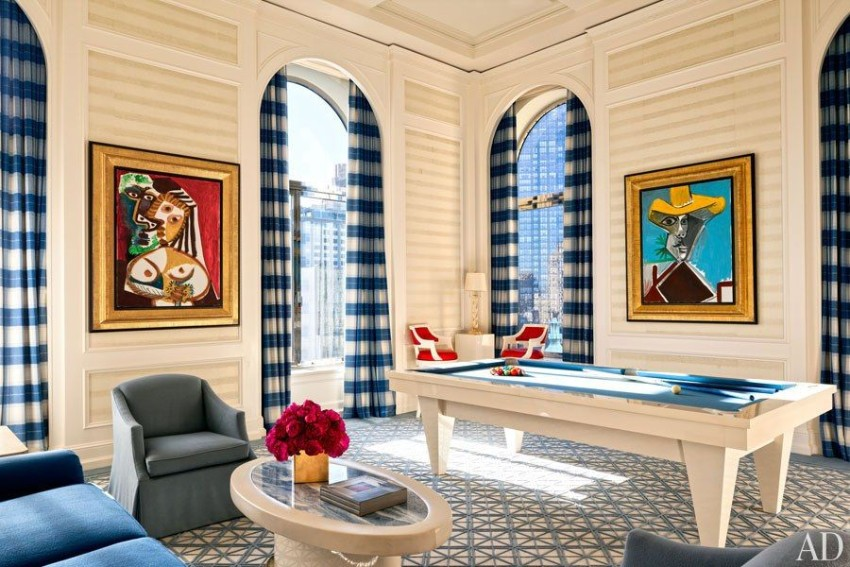 living room sets Be Inspired By This 5 Celebrities Living Room Sets 7