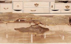 center table design Discover Monet – An Exclusive Center Table Design CST 240x150