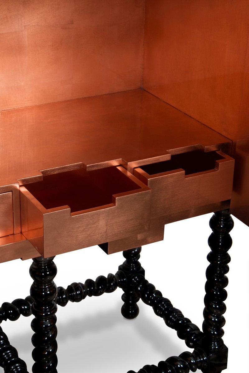 Joinery The Art Of Joinery Behind Boca do Lobo's Luxury Furniture 10 1