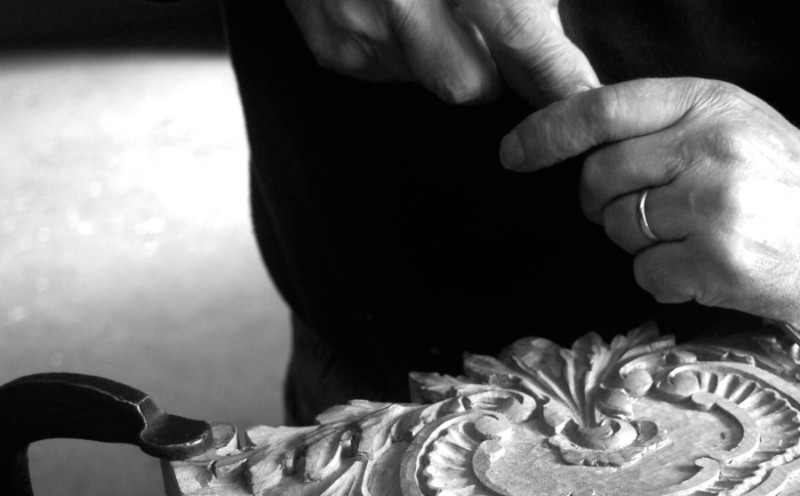 Joinery The Art Of Joinery Behind Boca do Lobo's Luxury Furniture 2 1