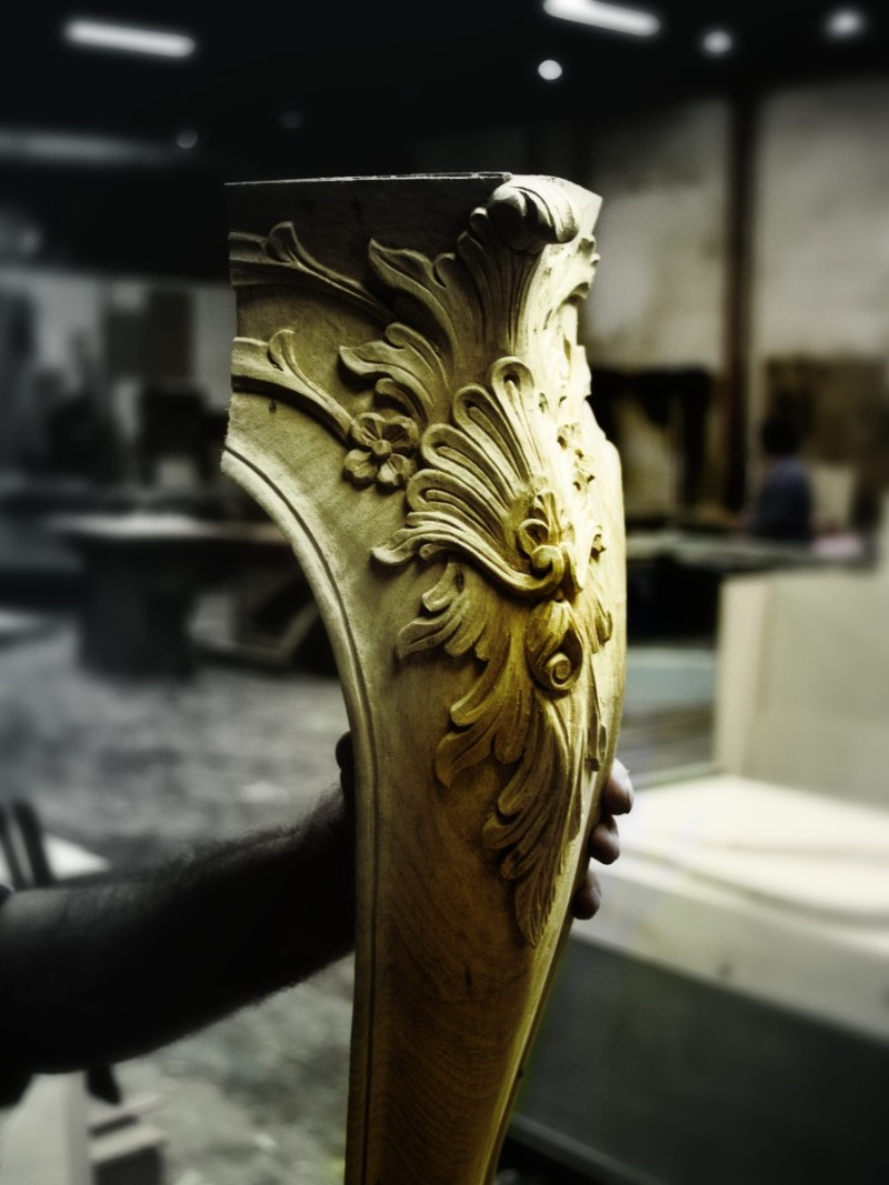 Joinery The Art Of Joinery Behind Boca do Lobo's Luxury Furniture 3 1