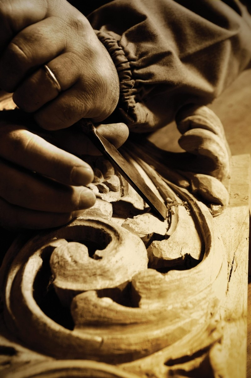 Joinery The Art Of Joinery Behind Boca do Lobo's Luxury Furniture 4 1