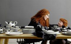 dinnerware Luxury Dinnerware for Your Stylish Kitchen Feature 240x150
