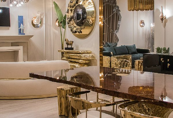 fine art Salone del Mobile Moscow 2018 – Fine Art Pieces in Exhibition Isaloni 2018 Luxury Furniture Exhibition 12 featured 600x410