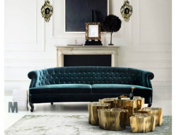 side table The Sophisticated Side of the Brass Coffee and Side Table The Sophisticated Side of the Brass Coffee and Side Table featured 1 600x460