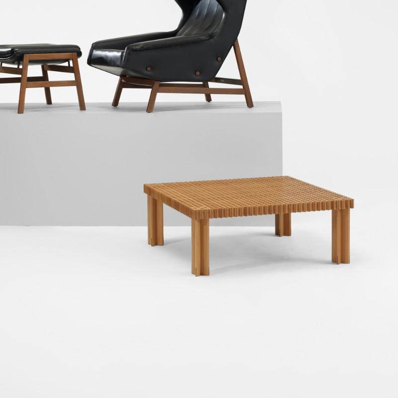 Unique Coffee Tables Designed In The 70's