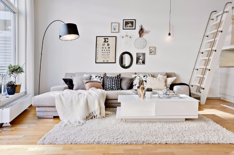 Perfect pillows to match your sofa and coffee table living room Living room ideas: perfect pillows to match your sofa and coffee table 2 3