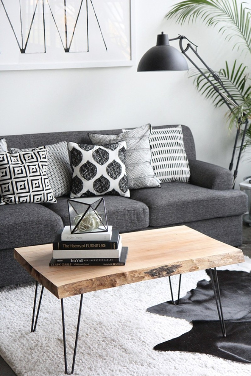 Perfect pillows to match your sofa and coffee table living room Living room ideas: perfect pillows to match your sofa and coffee table 3 3