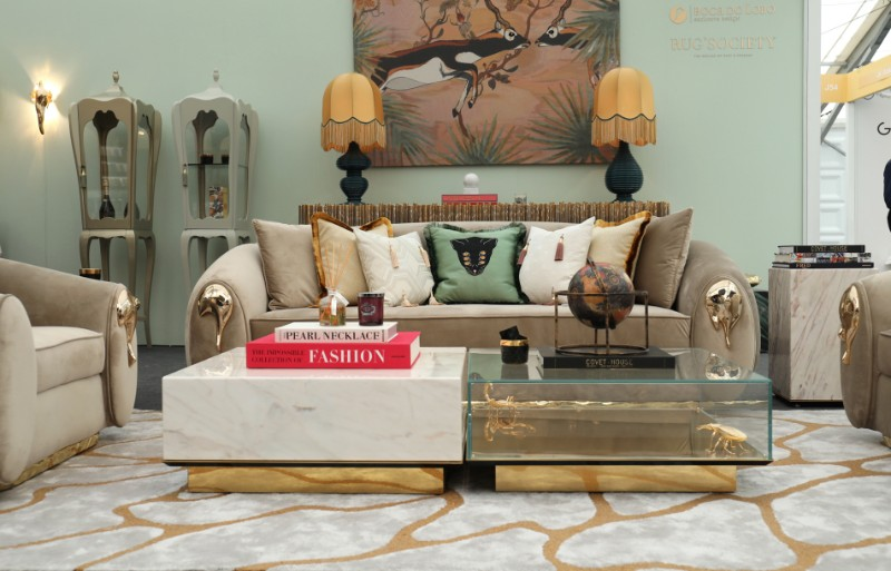 Perfect pillows to match your sofa and coffee table living room Living room ideas: perfect pillows to match your sofa and coffee table 4 3