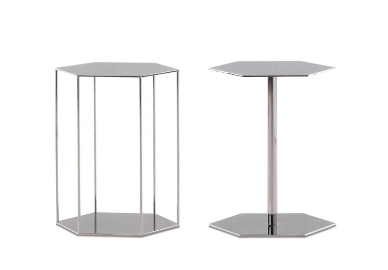 The Perfect Tables  side tables The Perfect Side Tables to Pair Up With Your Luxury Sofa 7