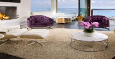 Modern coffee tables Modern coffee tables for a luxury living room experience 78 370x190