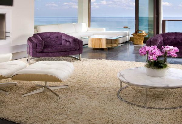 Modern coffee tables Modern coffee tables for a luxury living room experience 78 600x410