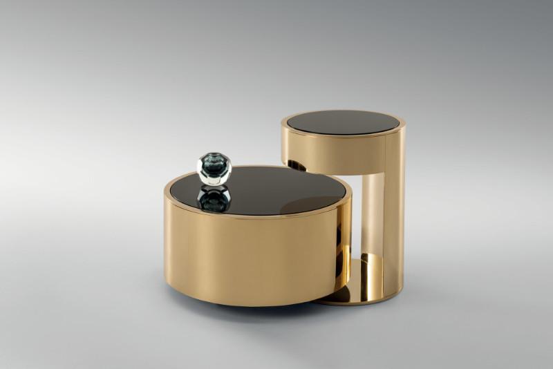 luxury coffee tables Luxury Coffee Tables for Your Opulent Living Room Fendi 2