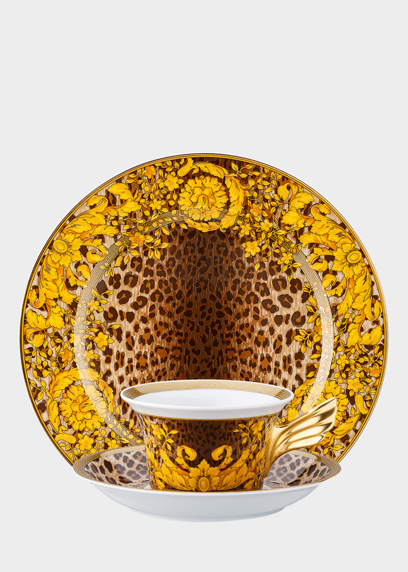 tea and coffee sets Versace Home's Tea and Coffee Sets for Your Luxury Coffee Table Versace Home   s Tea and Coffee Sets for Your Luxury Coffee Table5