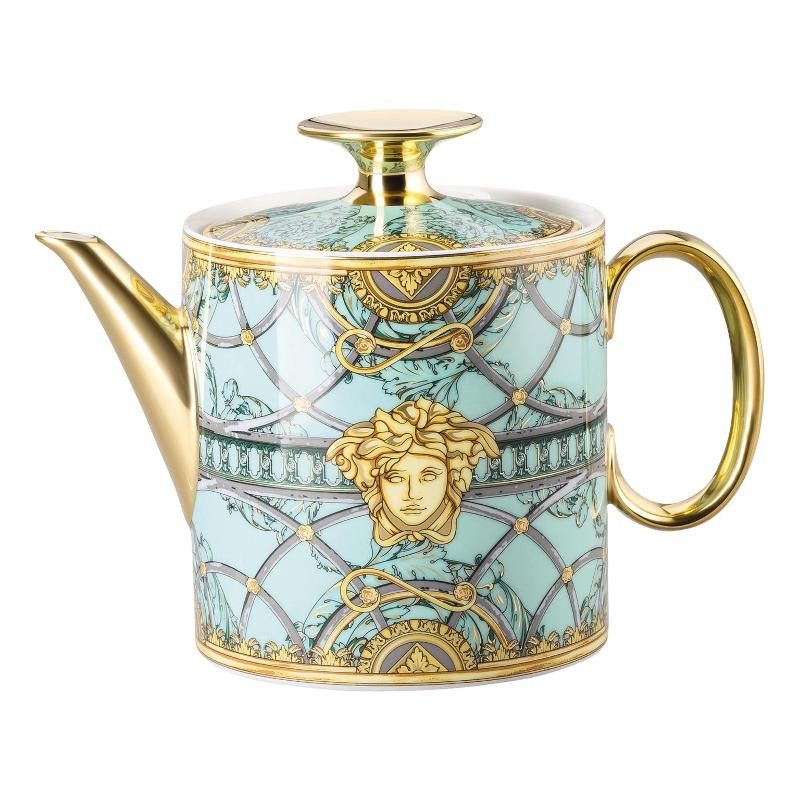 tea and coffee sets Versace Home's Tea and Coffee Sets for Your Luxury Coffee Table Versace Home   s Tea and Coffee Sets for Your Luxury Coffee Table9