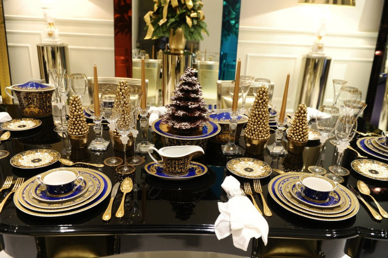 tea and coffee sets Versace Home's Tea and Coffee Sets for Your Luxury Coffee Table Versace3