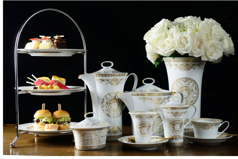 tea and coffee sets Versace Home's Tea and Coffee Sets for Your Luxury Coffee Table feature 2 2