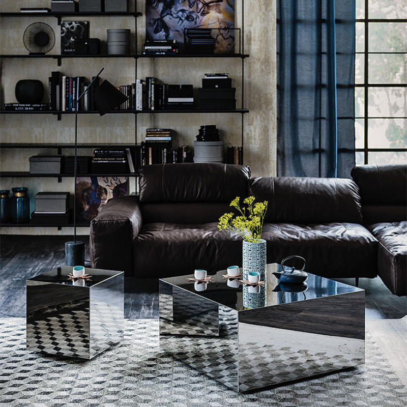 Luxury Coffee Tables For Your Opulent Living Room