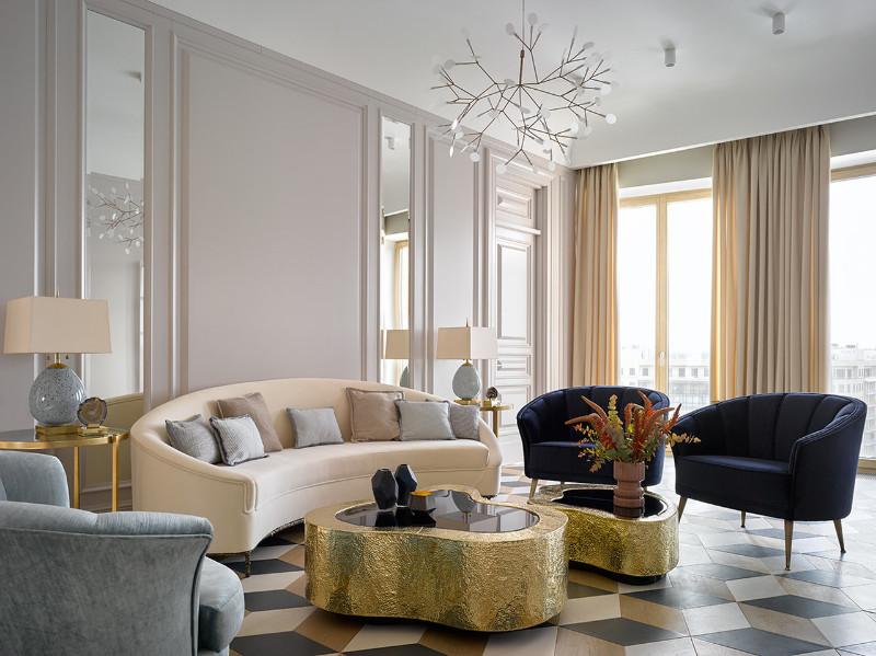luxury coffee tables Luxury Coffee Tables for Your Opulent Living Room pic13 1