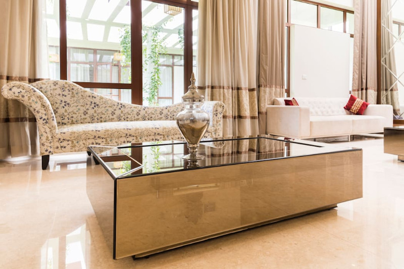 coffee table Top 5 Styling Ideas to Put Your Coffee Table to The Next Level pic4