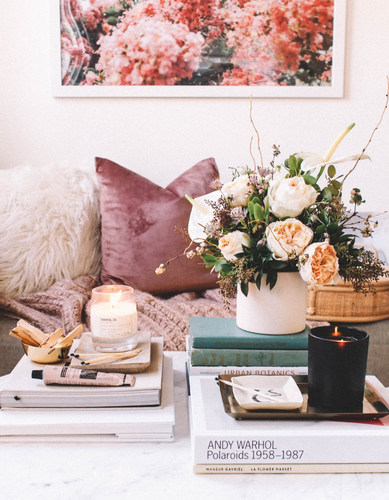 coffee table Top 5 Styling Ideas to Put Your Coffee Table to The Next Level pic6 1