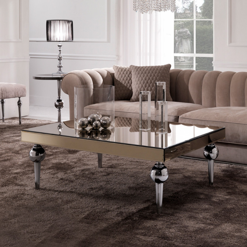 coffee table Top 5 Styling Ideas to Put Your Coffee Table to The Next Level pic6