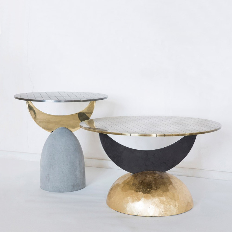 coffee tables Contemporary Coffee Tables from Future Perfect´s Collection pic7 5