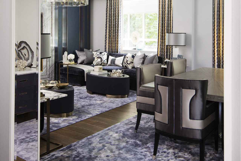 side tables 5 Most Stylish Side Tables by Katharine Pooley pic9pic9