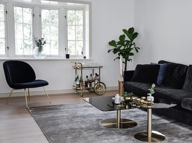 luxury coffee tables luxury coffee tables Luxury Coffee Tables for Your Opulent Living Room tomdixon2 1