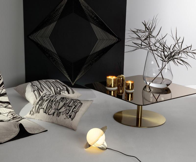 luxury coffee tables Luxury Coffee Tables for Your Opulent Living Room tomdixon3 2