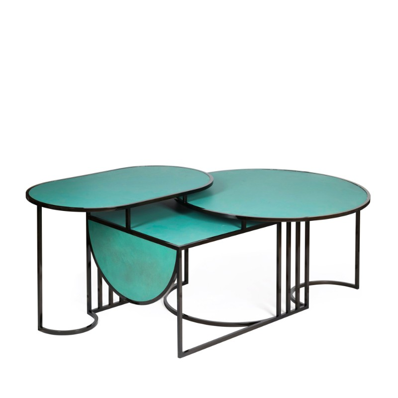 Design Trends for 2019 – The The Most Stunning Coffee and Side Tables by Lara Bonhinc lara bohinc 2019 Design Trends – The New Coffee and Side Tables by Lara Bohinc The Orbit Coffee Table Bohinc Studio 1e999cb0 0843 4598 8bc1 e8781089c7d4 1