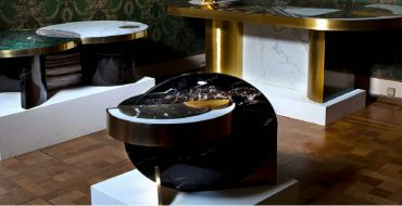 lara bohinc 2019 Design Trends – The New Coffee and Side Tables by Lara Bohinc featured 370x190