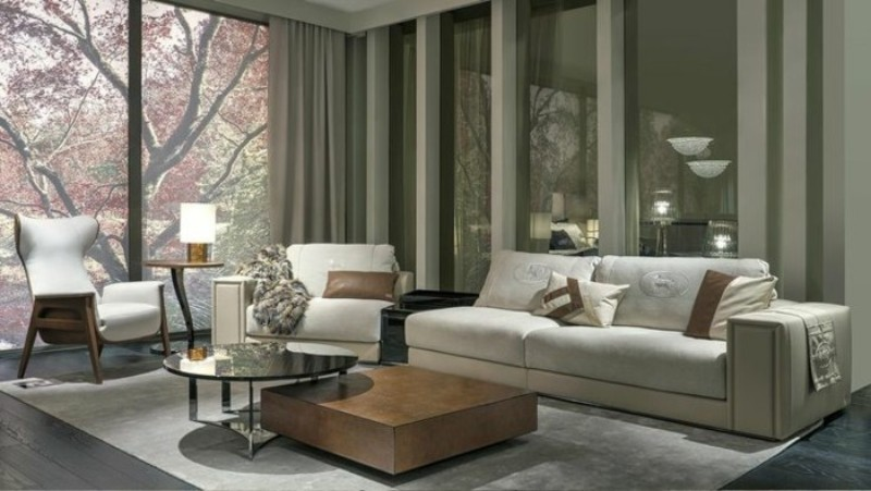 coffee tables Take a Look At These Retro Coffee Tables By Fendi Casa 11