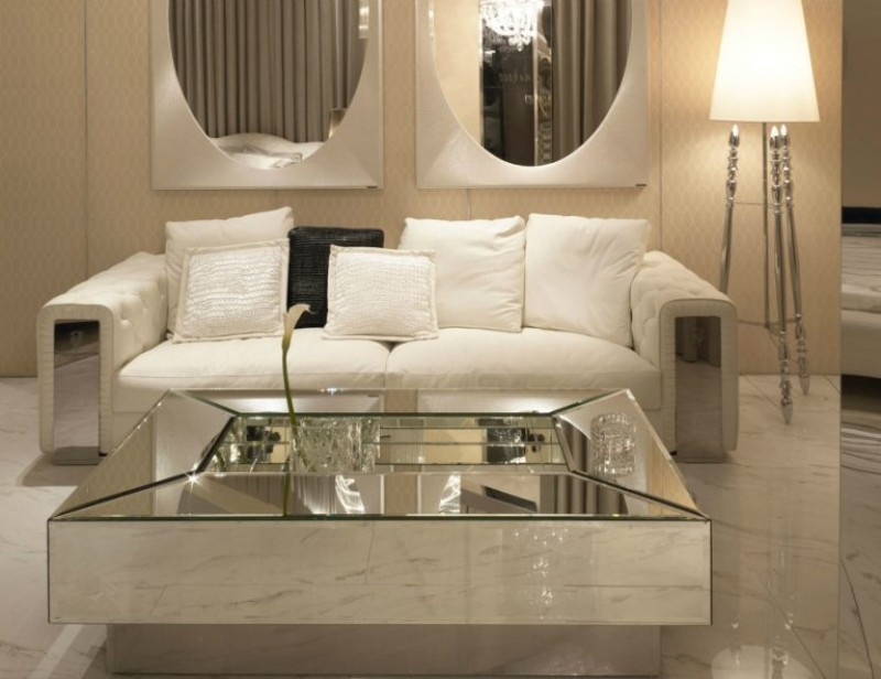 Coffee Tables 10 High-End Design Coffee Tables 2